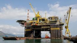 Μείωση των τιμών του πετρελαίου στις ασιατικές αγορές, σήμερα. Φωτογραφία ΚΥΠΕ.