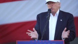 Δεν υπάρχουν ενδείξεις ότι οι ΗΠΑ θα αποχωρήσουν από τον Παγκόσμιο Οργανισμό Εμπορίου υπό την προεδρία του Τραμπ, δήλωσε ο επικεφαλής του οργανισμού . EPA, CRISTOBAL HERRERA