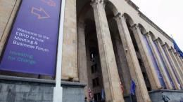 Η EBRD αναβάθμισε τις προβλέψεις της για την Κύπρο. Φωτογραφία ΚΥΠΕ.