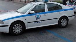 Όχημα της Αστυνομίας. Φωτογραφία Αρχείου. ΑΠΕ-ΜΠΕ, ΣΑΪΤΑΣ Π.