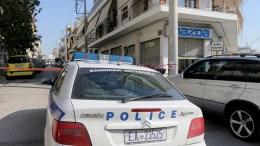 Φωτογραφία Αρχείου από επιχείρηση της Αστυνομίας. ΑΠΕ-ΜΠΕ/Παντελής Σαίτας