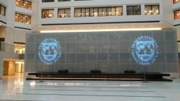 Το Διεθνές Νομισματικό Ταμείο. Φωτογραφία www.mignatiou.com