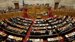 Επικριτική η αντιπολίτευση για την κατ' αρχήν συμφωνία για το κοινωνικό μέρισμα ΦΩΤΟΓΡΑΦΙΑ ΑΡΧΕΙΟΥ. AΠΕ-ΜΠΕ, Παντελής Σαίτας