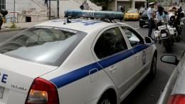 FILE PHOTO: Αστυνομικά οχήματα. ΑΠΕ-ΜΠΕ, Παντελής Σαίτας