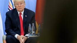 File Photo: US President Donald J. Trump. EPA, MICHAEL UKAS / POOL