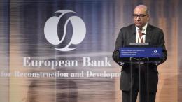 Σύμφωνα με ανακοίνωση της EBRD, η συνολική χρηματοδότηση του προγράμματός της για τις γυναίκες επιχειρηματίες στην Τουρκία ανέρχεται στα 300 εκατομμύρια ευρώ. Φωτογραφία: ΚΥΠΕ.