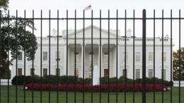 Ο Λευκός Οίκος. Φωτογραφία: EPA, ΑΠΕ-ΜΠΕ, ΚΥΠΕ.