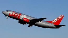 Αεροπλάνο της Jet2. Φωτογραφία via Jet2.com
