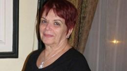 Η Στέλλα Κυριαζή σε φωτογραφία αρχείου. ΑΠΕ ΜΠΕ, ΕΛΛΗΝΙΚΗ ΚΟΙΝΟΤΗΤΑ ΚΑΙΡΟΥ, STR