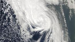 Φωτογραφία Αρχείου  EPA/NASA / LANCE / MODIS / HANDOUT  HANDOUT EDITORIAL USE ONLY/NO SALES