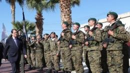 File Photo: Ο Πρόεδρος της Δημοκρατίας κ. Νίκος Αναστασιάδης στο εθνικό μνημόσυνο των ηρώων Μιχαλάκη και Αντρέα Μακρίδη. Φωτογραφία ΓΤΠ, Χρ. Αβρααμίδη