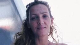 Η δημοσιογράφος Καρολίνα Νουντλ Κάλφα που έχασε τη ζωή της χθες στη Χαλκιδική - Πηγή: via Facebook