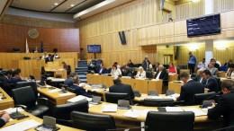 File Photo: Στιγμιότυπο από συνεδρίαση της Βουλής των Αντιπροσώπων. ΚΑΤΙΑ ΧΡΙΣΤΟΔΟΥΛΟΥ, KΥΠΕ