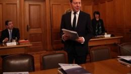 File Photo: Ο διοικητής της Τράπεζας της Ελλάδος, Γιάννης Στουρνάρας ΑΠΕ-ΜΠΕ, Ορέστης Παναγιώτου