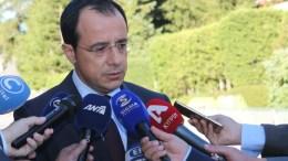Ο Κυβερνητικός Εκπρόσωπος Νίκος Χριστοδουλίδης. Φωτογραφία Αρχείου, ΚΥΠΕ, ΚΑΤΙΑ ΧΡΙΣΤΟΔΟΥΛΟΥ