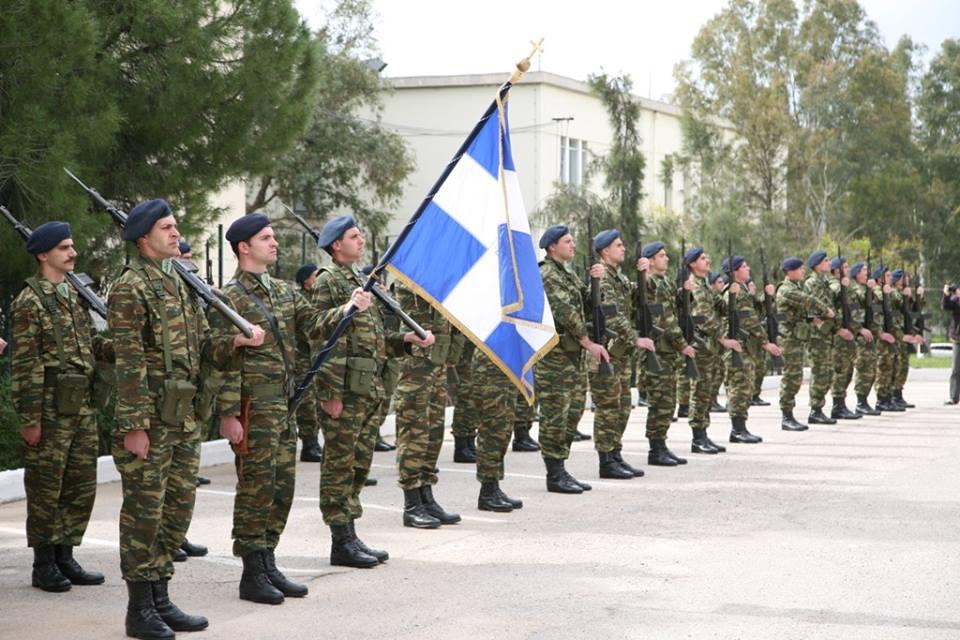 Η εντυπωσιακή αφίσα των Ελληνικών Ε.Δ. για τον φετινό εορτασμό της 25ης Μαρτίου...