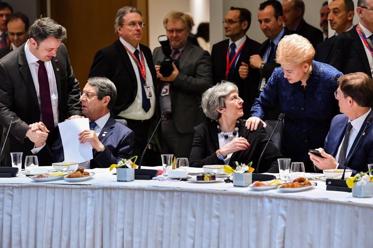 """Κράτος μέλος της ΕΕ """"δορυφόρος"""" της Άγκυρας: Ενεργειακά """"οφέλη"""" εις βάρος της Λευκωσίας"""