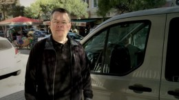A Turkish prosecutor demanded on March 13 life imprisonment for detained American pastor Andrew Brunson over alleged links to the July 2016 coup attempt. Photo via Hurriyet Daily News