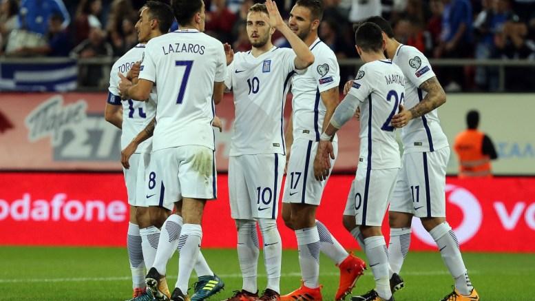 File Photo: Αποβολή όλωντων ομάδων συμπεριλαμβανομένης και της Εθνικής θα εξετάσει η FIFA. ΑΠΕ-ΜΠΕ, ΟΡΕΣΤΗΣ ΠΑΝΑΓΙΩΤΟΥ