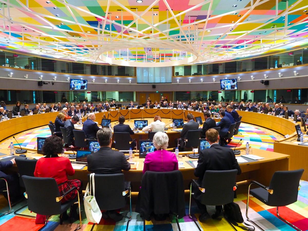 Ας μας εξηγήσει κάποιος γιατί διεξάγεται η σύνοδος της Ε.Ε. στη Βάρνα για την Τουρκία!