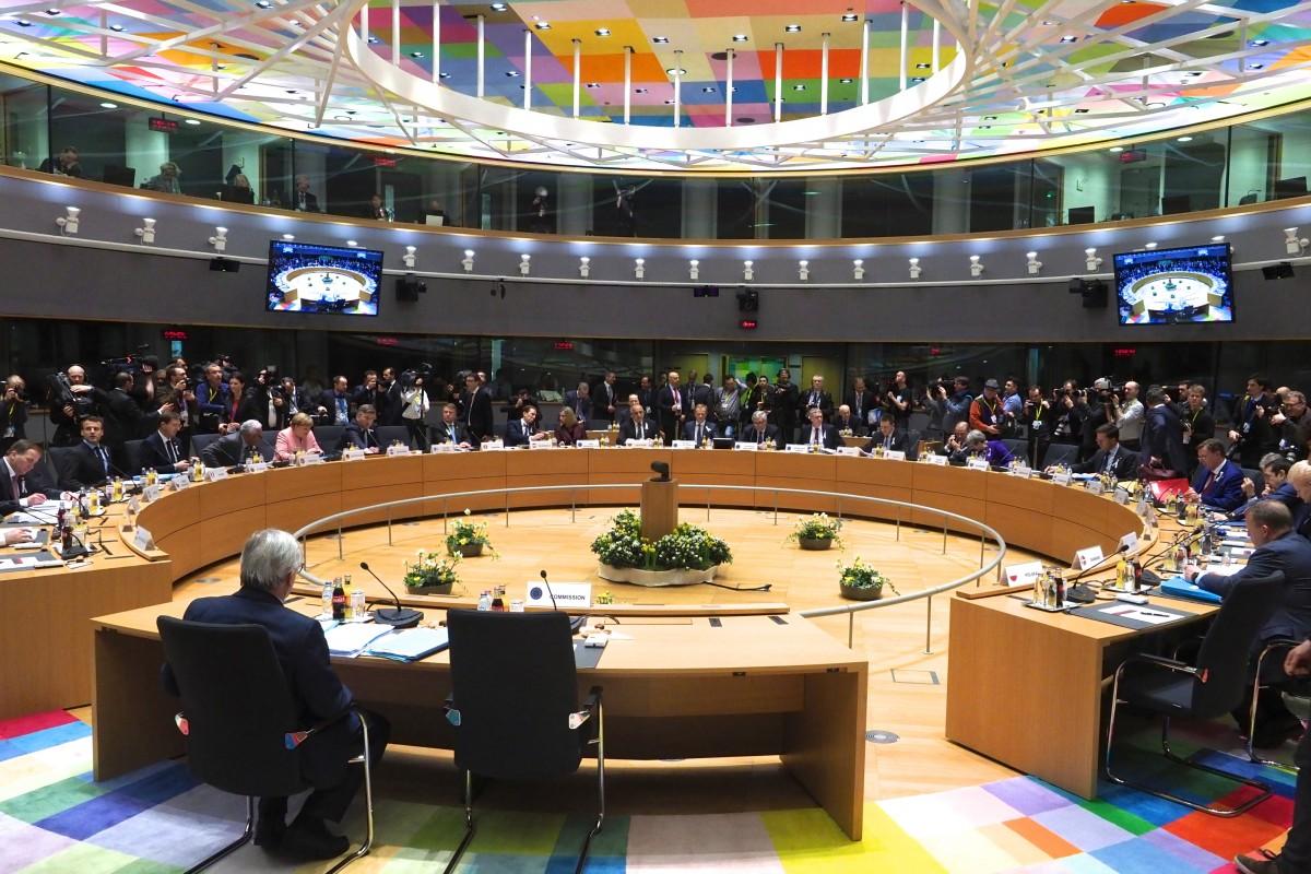 """Πόνεσε την Άγκυρα το """"χαστούκι"""" της Ευρώπης: """"Απαράδεκτες εκφράσεις"""" λένε οι Τούρκοι"""