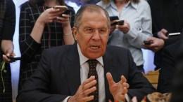 File Photo: Ο υπουργός Εξωτερικών της Ρωσίας, Λαβρόφ και ο Αμερικανός ομόλογός του, Πομπέο θα αναλάβουν την προετοιμασία της συνάντησης  EPA, ALEXANDER ZEMLIANICHENKO