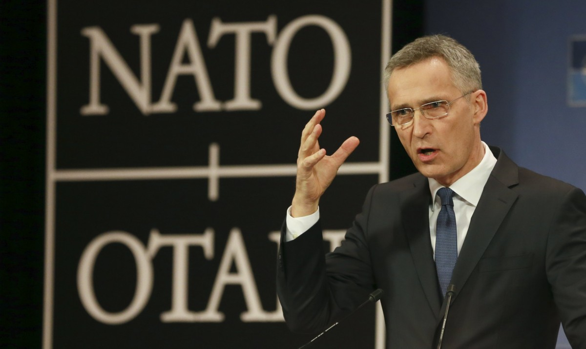 Απαράδεκτη η στάση του ΝΑΤΟ: Γυρίζουν την πλάτη στην Ελλάδα, «χαϊδεύουν» την Τουρκία