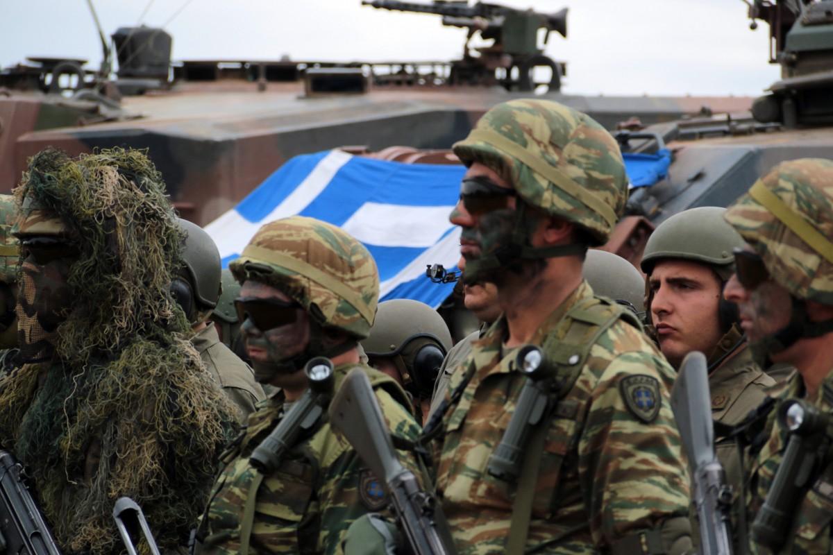 """Στρατιωτικό σχεδιάγραμμα """"ανακάλυψαν"""" ξαφνικά οι Τούρκοι στο κινητό των Ελλήνων: """"Πόλεμος"""" προπαγάνδας"""