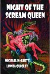 Night of the Scream Queen: Kiss of the Gator-Guy