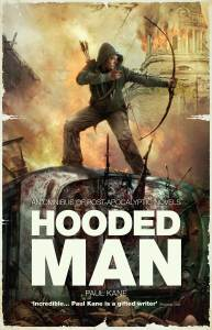 HOODED-MAN