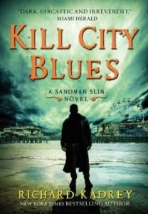 kill city blues