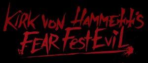 kirk von hammet's fear festevil