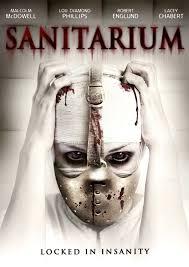 Santitarium-DVD