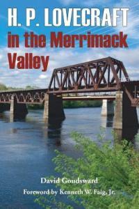 H.P. Lovecraft in the Merrimack Valley