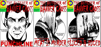 butcher of banner cross 1