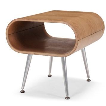 O d nicher une table de nuit design h ll blogzine - Tabouret table de chevet ...
