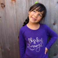 Mischief Managed Harry Potter Shirt Tutorial + Giveaway