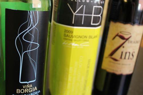 9 Wine Picks for Summer   HelloGlow.co