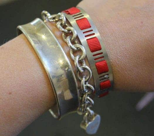 DIY Home Depot Bracelet | HelloGlow.co