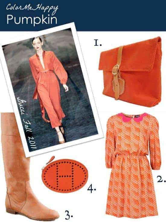Pumpkin Fashion Picks | HelloGlow.co