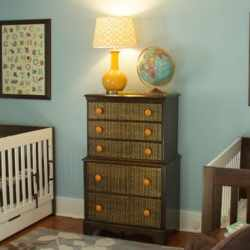Boys Nursery Room Tour