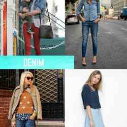 style inspiration | Starting From Scratch