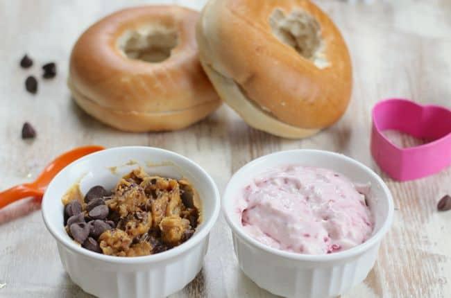 Bagel Spread Recipes