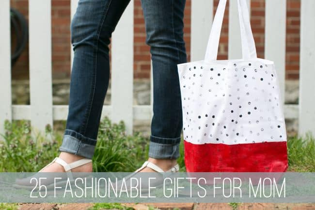 25 Handmade Fashion Gifts | HelloGlow.co