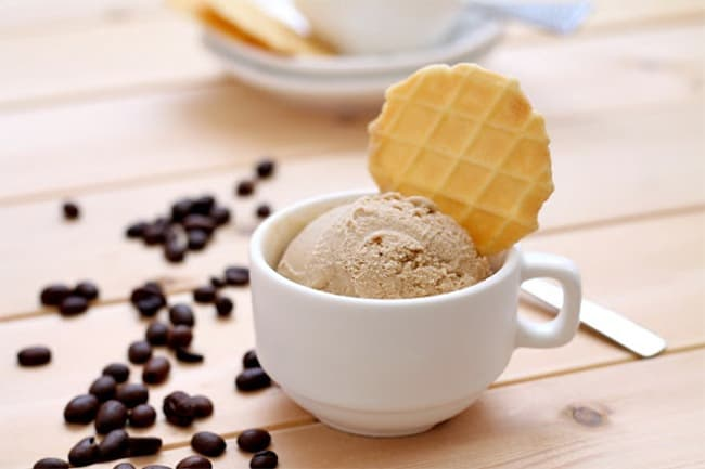 50 ICE CREAM RECIPES