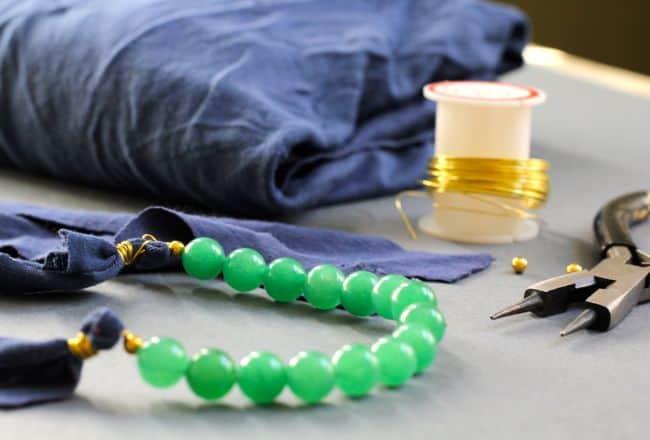 DIY the Most Versatile Necklace