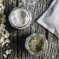 1-Ingredient Cleansing Grains For Every Skin Type