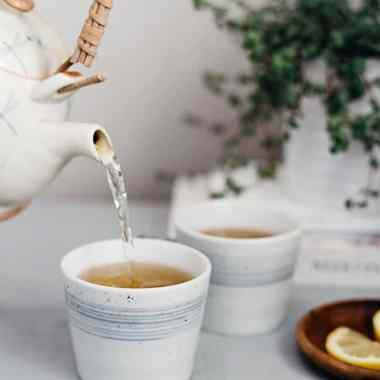 12 Best Teas for Clear, Glowing Skin