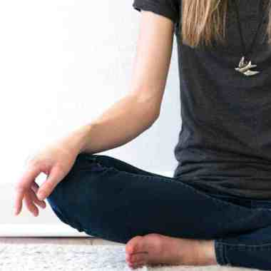 Meditation 101: 5 Tips for Beginners