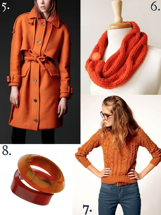 Pumpkin Fashion Picks | HelloNatural.co